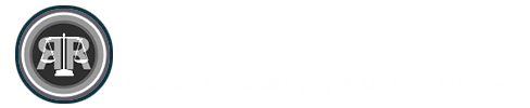 Law Offices of Russ E. Robbins, P.A. Logo
